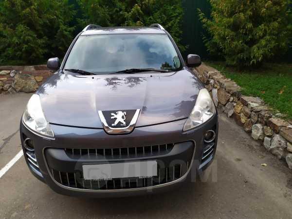 Peugeot 4007, 2009 год, 540 000 руб.