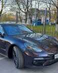 Porsche Panamera, 2018 год, 9 200 000 руб.