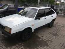Ростов-на-Дону 2109 1992