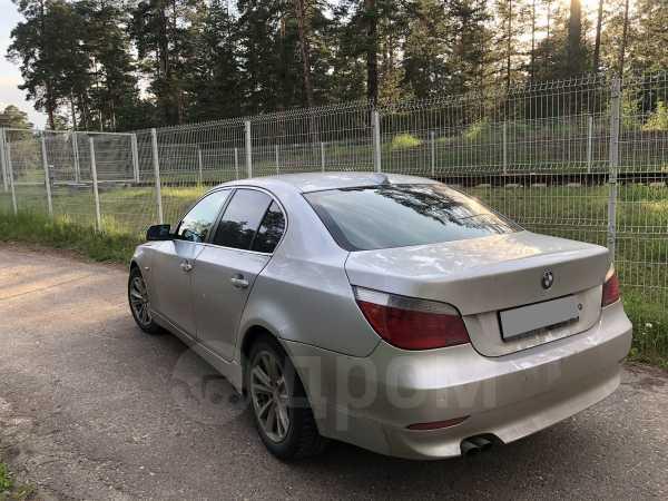 BMW 5-Series, 2006 год, 325 000 руб.