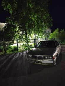 Парабель Diamante 1992