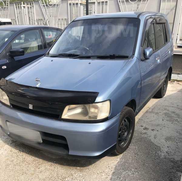 Nissan Cube, 2000 год, 147 000 руб.