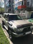 Toyota Land Cruiser, 1995 год, 1 150 000 руб.