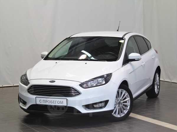 Ford Focus, 2017 год, 819 000 руб.