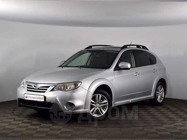 Subaru Impreza, 2010 год, 489 000 руб.