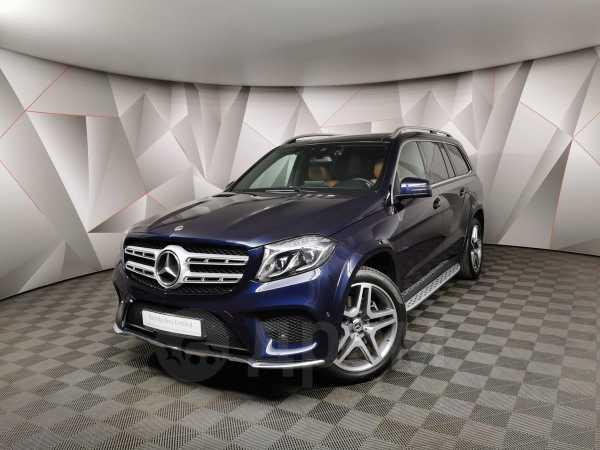 Mercedes-Benz GLS-Class, 2018 год, 4 417 725 руб.