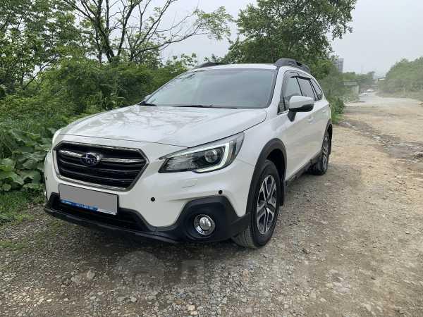 Subaru Outback, 2018 год, 2 100 000 руб.
