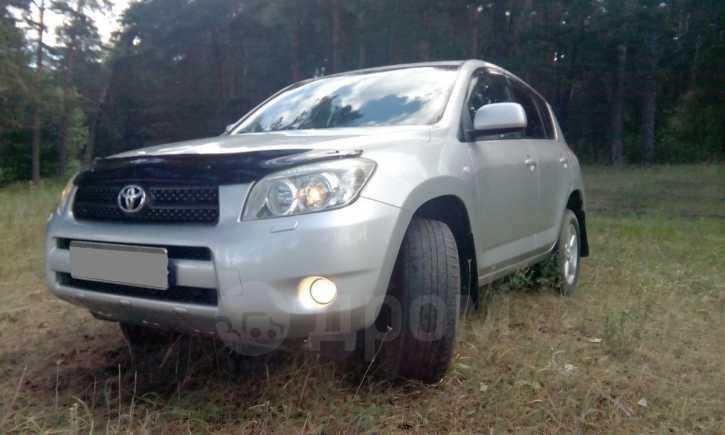 Toyota RAV4, 2008 год, 710 000 руб.