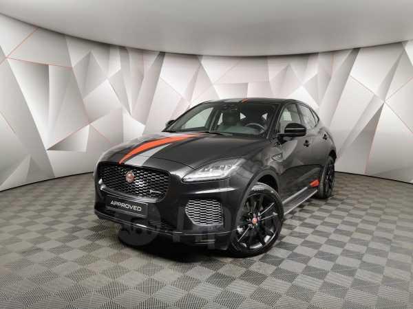 Jaguar E-Pace, 2019 год, 3 459 000 руб.