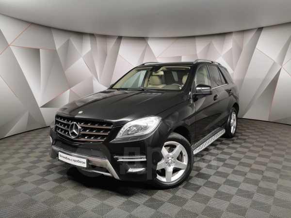 Mercedes-Benz M-Class, 2013 год, 1 575 000 руб.