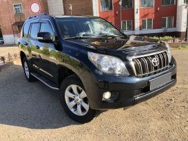 Чита Land Cruiser Prado