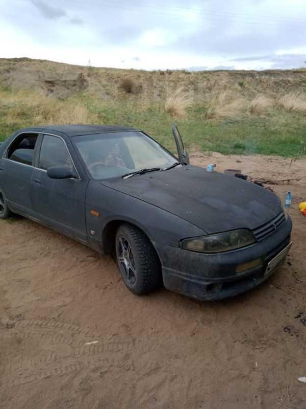 Nissan Skyline, 1994 год, 100 000 руб.