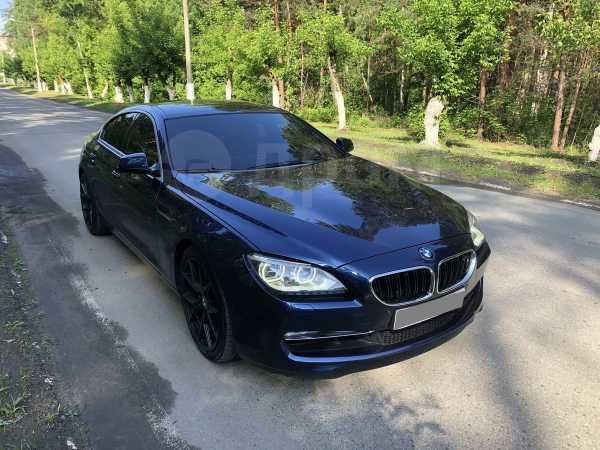 BMW 6-Series, 2012 год, 2 200 000 руб.