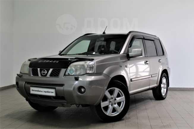 Nissan X-Trail, 2007 год, 515 000 руб.