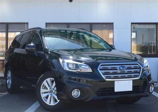 Subaru Outback, 2017 год, 1 150 000 руб.