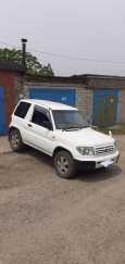 Mitsubishi Pajero iO, 1998 год, 230 000 руб.