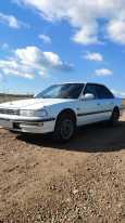 Honda Ascot, 1989 год, 180 000 руб.