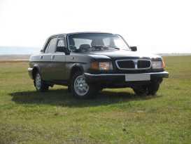 Кабанск 3110 Волга 2000