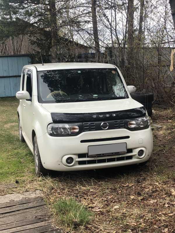 Nissan Cube, 2011 год, 500 000 руб.