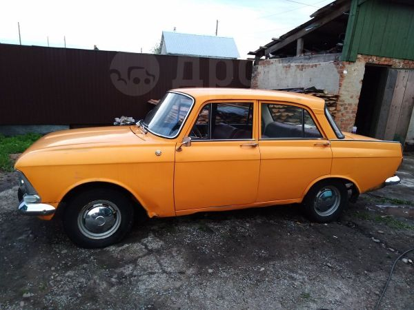 Москвич 412, 1978 год, 33 000 руб.