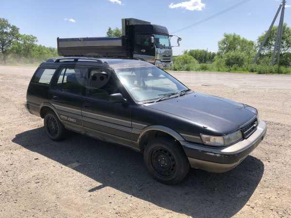 Toyota Sprinter Carib, 1991 год, 55 000 руб.