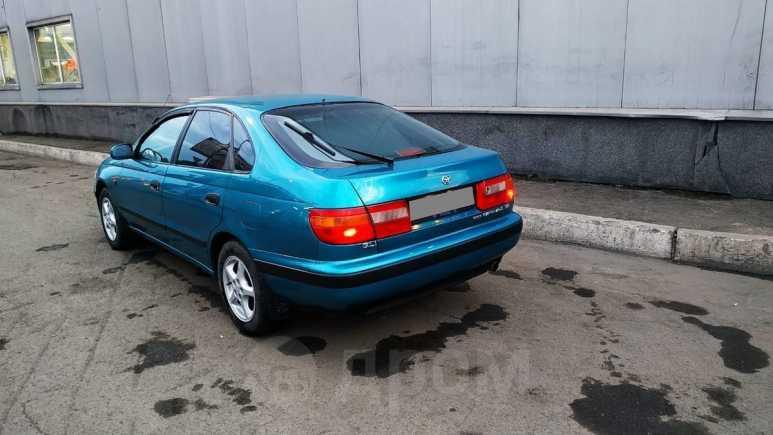 Toyota Carina E, 1996 год, 200 000 руб.