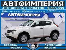 Красноярск Nissan Juke 2014