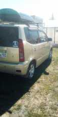Honda Capa, 2000 год, 200 000 руб.