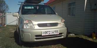 Пермь Capa 2000