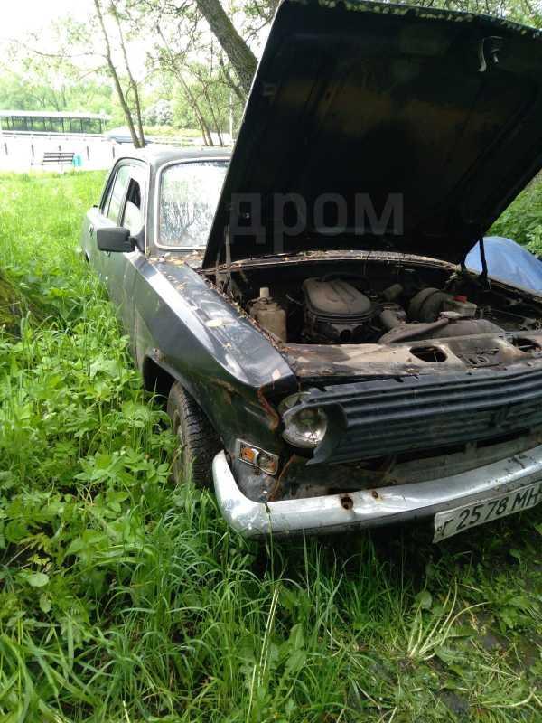 ГАЗ 24 Волга, 1986 год, 22 000 руб.