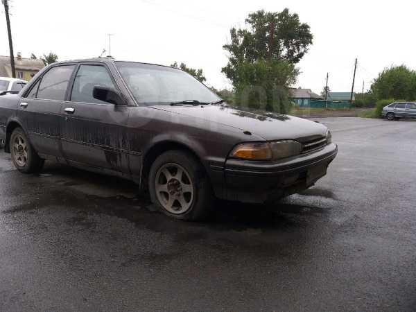 Toyota Carina, 1988 год, 55 000 руб.
