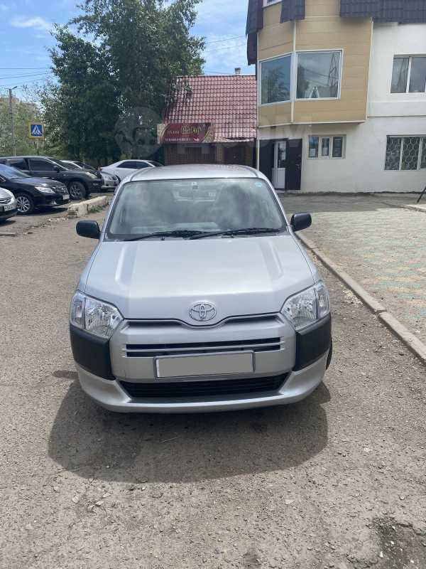 Toyota Probox, 2016 год, 565 000 руб.