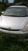 Toyota Wish, 2003 год, 280 000 руб.