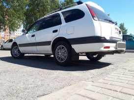 Барнаул Sprinter Carib