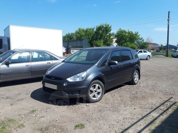 Ford S-MAX, 2006 год, 239 000 руб.