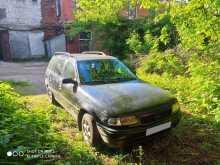 Ковров Astra 1995
