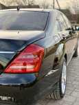 Mercedes-Benz S-Class, 2009 год, 1 100 000 руб.