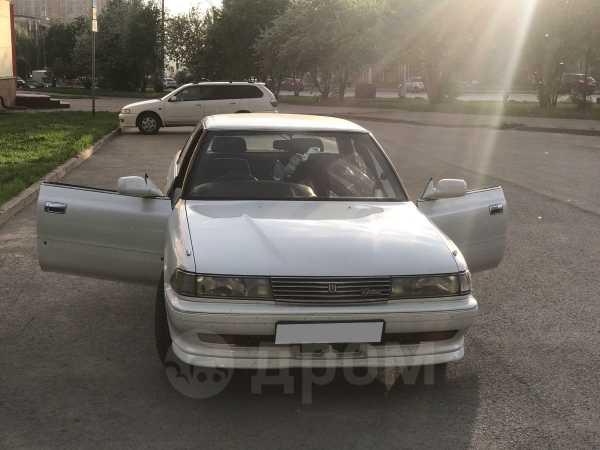 Toyota Mark II, 1989 год, 195 000 руб.