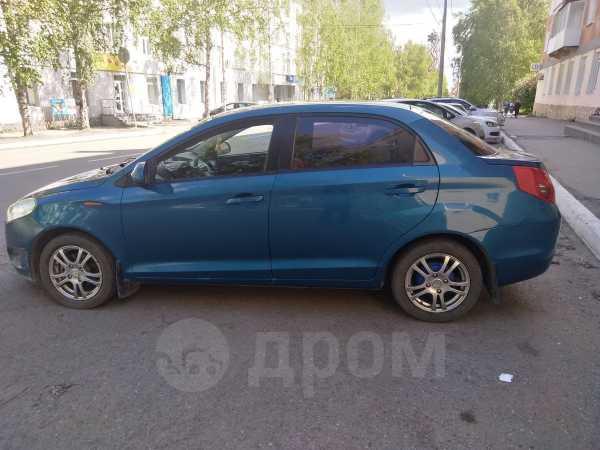 Chery Bonus A13, 2013 год, 155 000 руб.
