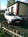 Nissan Micra, 1986 год, 58 000 руб.