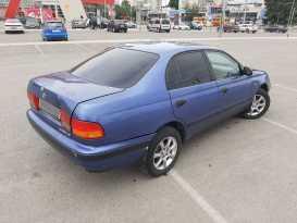 Барнаул Carina E 1997