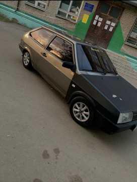 Иваново Лада 2108 2001
