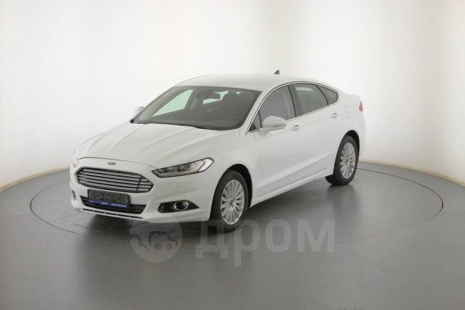 Ford Mondeo, 2019 год, 1 897 000 руб.