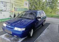 Дзержинск 2111 2003
