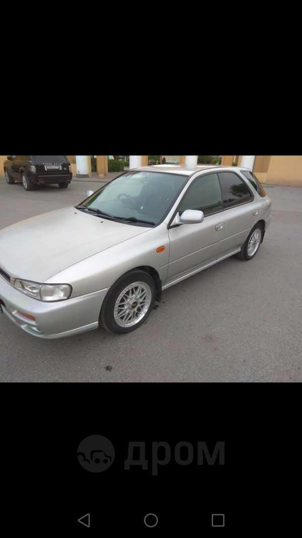 Subaru Impreza, 1999 год, 235 000 руб.