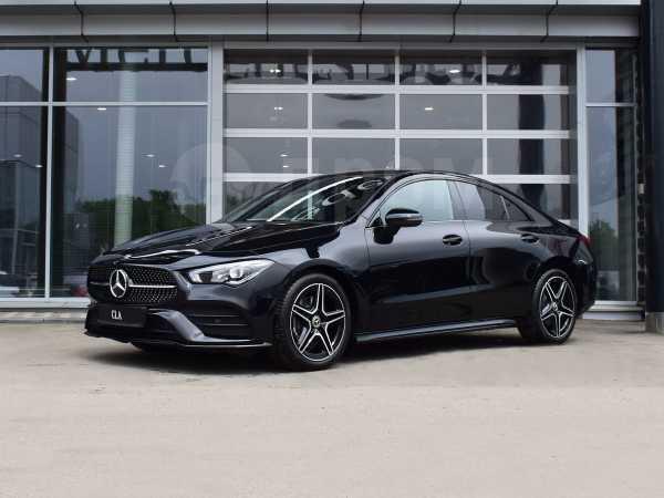 Mercedes-Benz CLA-Class, 2020 год, 2 675 000 руб.