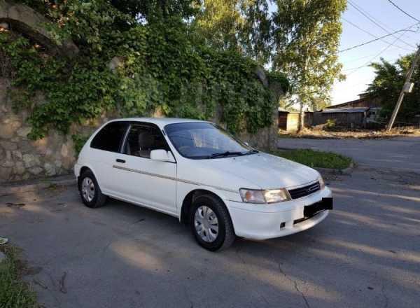 Toyota Corolla II, 1994 год, 127 000 руб.