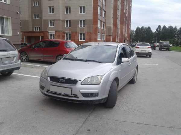 Ford Focus, 2005 год, 199 000 руб.