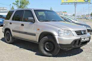 Уфа CR-V 1997