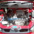 Honda HR-V, 1999 год, 256 000 руб.